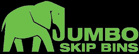 Jumbo Skip Bins